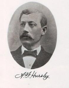 HURSLEY PIX